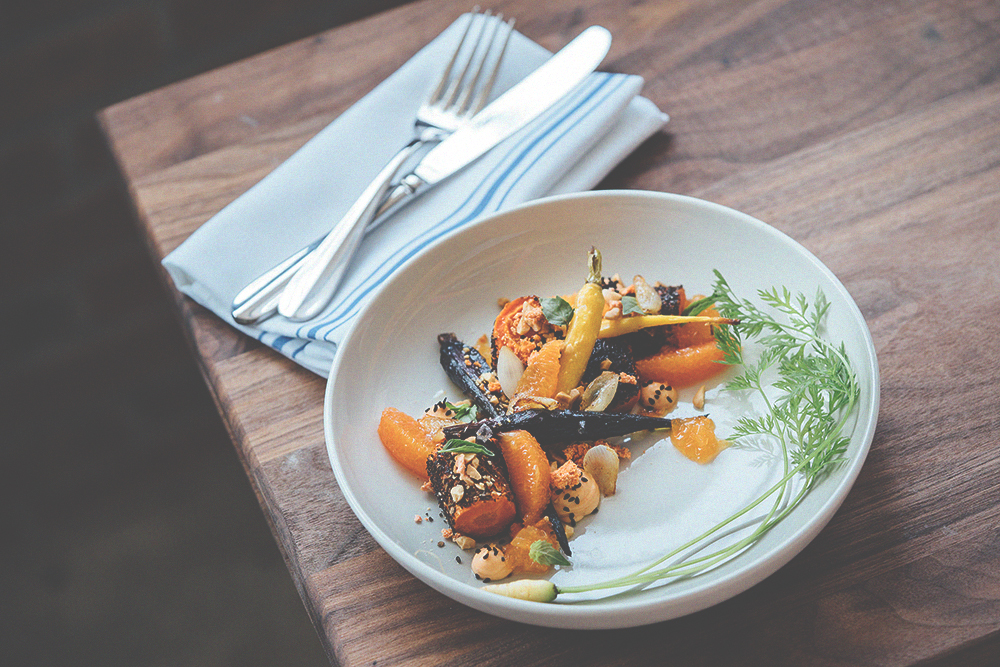 Let's definitively break down its health benefits of going vegetarian.