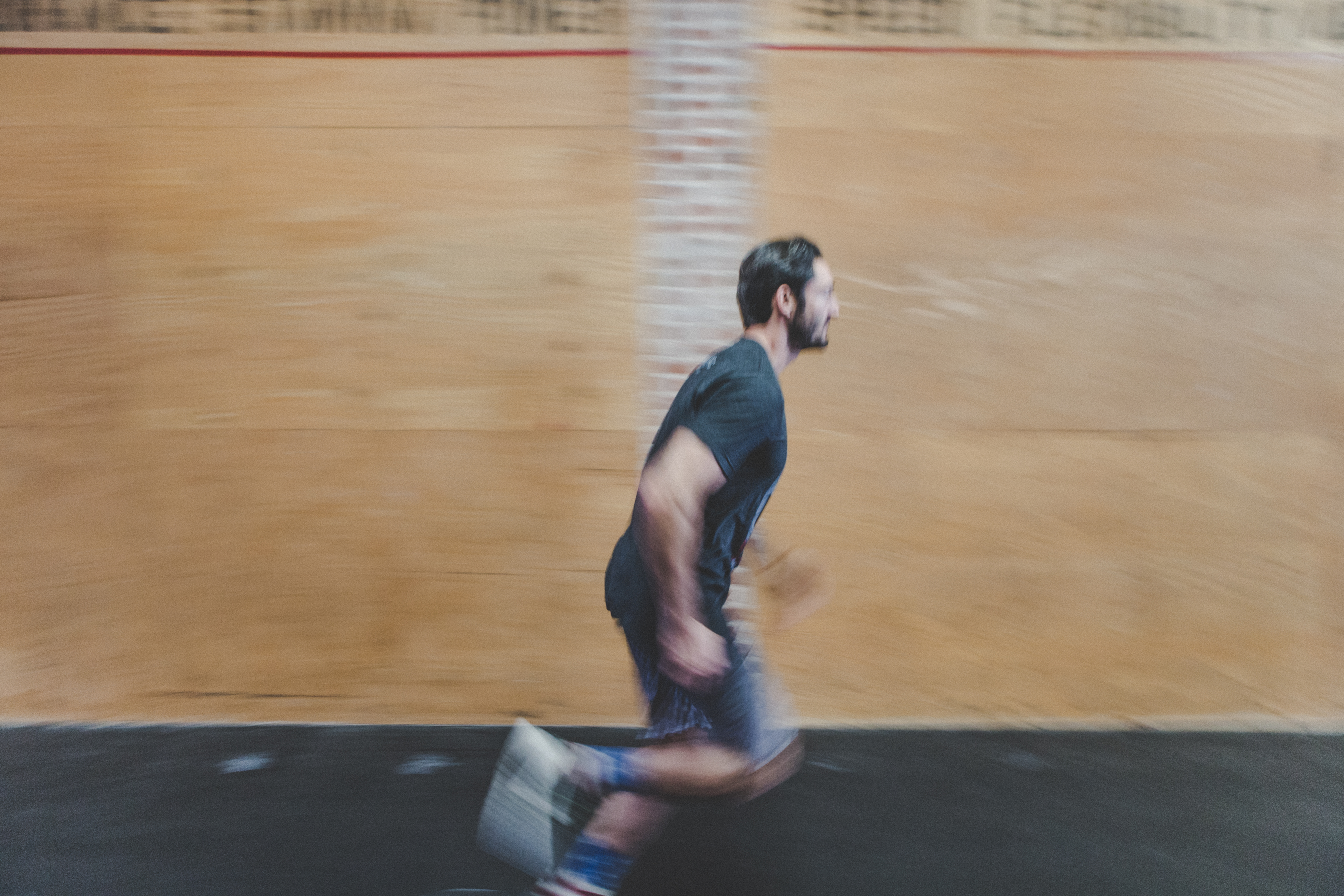 Does science back up high intensity interval training?