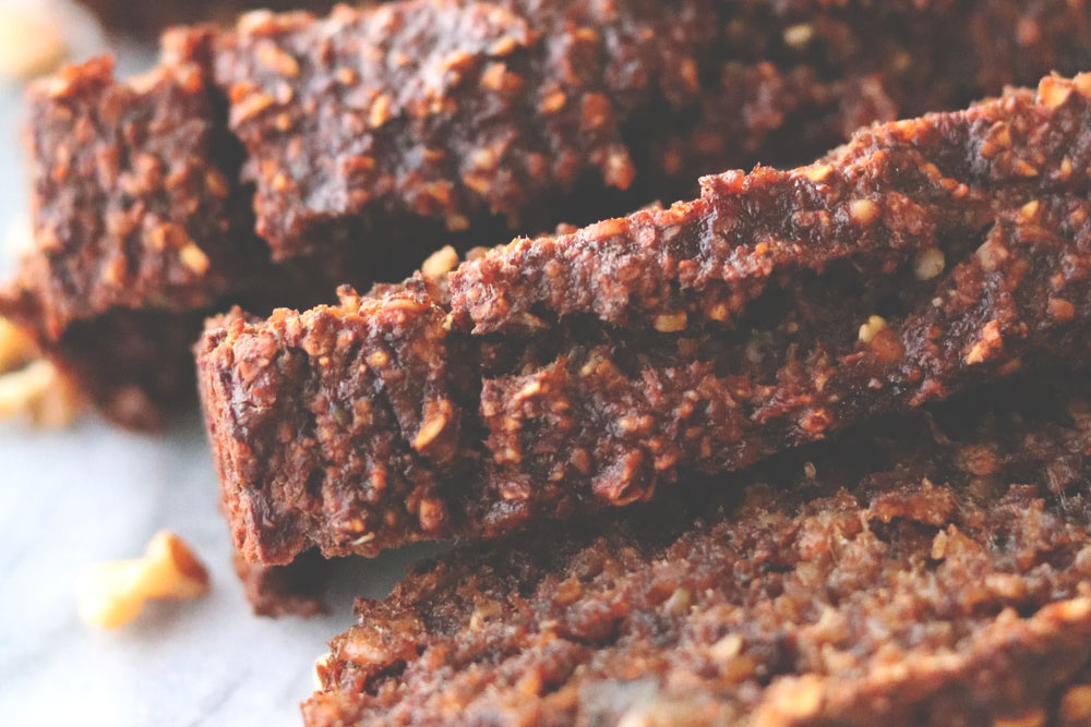 Ready to make your own banana bread?